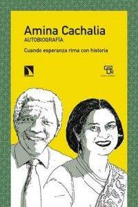 Amina Cachalia-Autobiografia