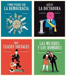 Como puede ser la democracia-Editorial Mediavaca
