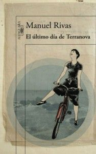 El ultimo dia de Terranova-Manuel Rivas