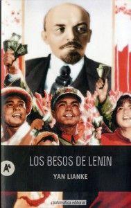 Los besos de Lenin-Yan Lianke-Automatica
