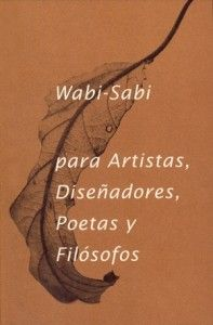 Wabi-Sabi para artistas