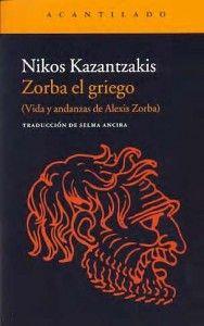 Zorba el griego-Acantilado