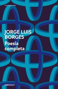 POESIA COMPLETA-JORGE LUIS BORGES