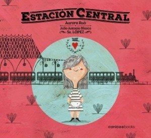 Estacion central-Aurora Rua-Julio Antonio Blasco