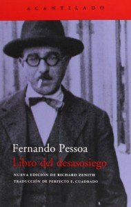 Fernando Pessoa - Libro del desasosiego