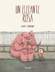 Un elefante rosa- Narval