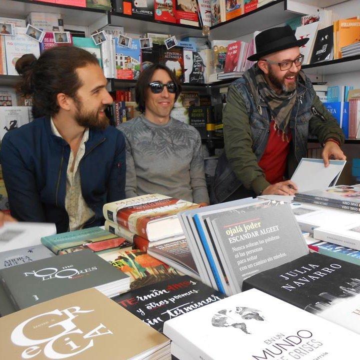Vetusta Morla - Feria del Libro