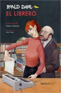 El librero - Roald Dahl - Nordica