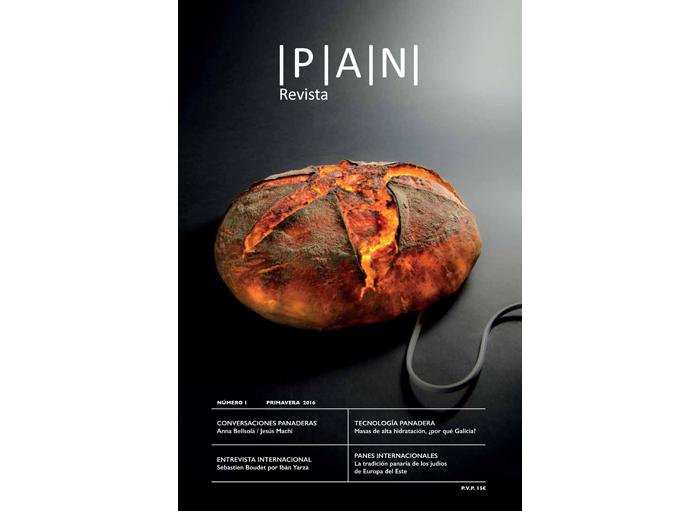 Pan - Revista