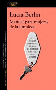 manual para mujeres limpieza - Lucia Berlin