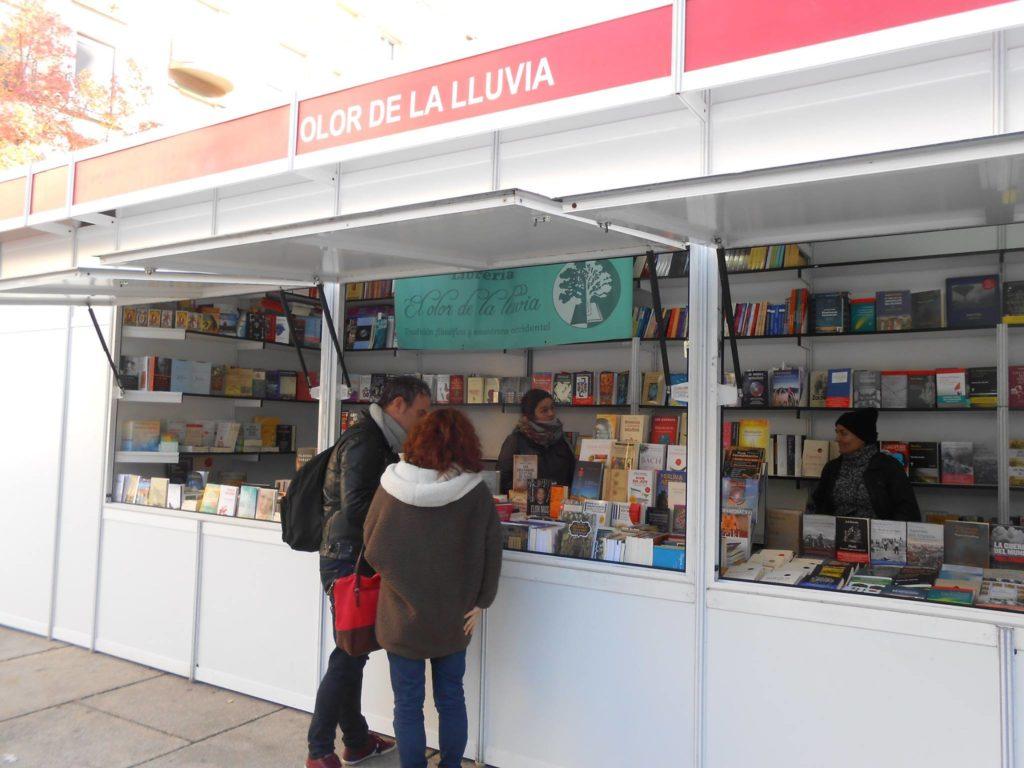 Feria del Libro de Otoño II